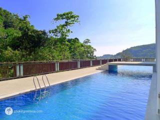New 2-bedroom pool access apartment - Kamala vacation rentals
