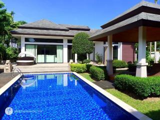 Private pool villa close to Laguna Phuket - Thalang vacation rentals