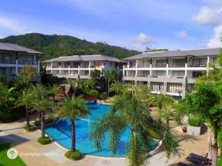 Splendid 2-bedroom apartment by the beach - Nai Thon vacation rentals