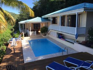 3 Bedroom Villa on Lambert Beach-Pool / 2 Kayaks! - Sage Mountain National Park vacation rentals