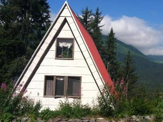 Girdwood View A-Frame - Girdwood vacation rentals