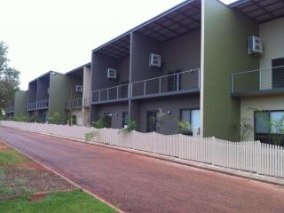 Self contained modern spacious apartments - Broome vacation rentals
