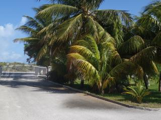 Checkers Townhouse #6 - Providenciales vacation rentals