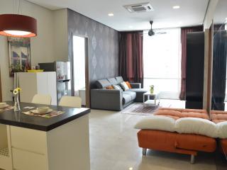 3 Bedrooms luxury Apartment at KLCC - Kuala Lumpur vacation rentals