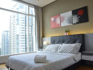 KLCC Hottest Place To Stay!! - Kuala Lumpur vacation rentals