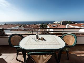 Playa de la Arena  Black Sand Sea Views - Puerto de Santiago vacation rentals