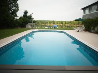 Masters Week Housing on Private River Resort Home - Augusta vacation rentals
