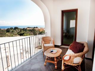 Appartamento Impressions - Cala Gonone vacation rentals