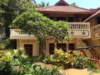 Villa Plamboyan, Bali Palms - Candidasa vacation rentals