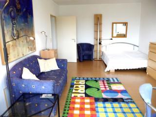 sonnig, ruhige City Wohnung - Berlin vacation rentals
