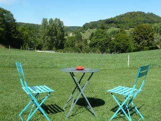 Nice Bed and Breakfast with Internet Access and Central Heating - Lons-le-Saunier vacation rentals