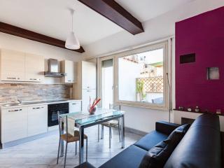 Queen Rome Apartment | via Veneto - Spanish steps - Rome vacation rentals