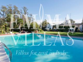 Bright Villa with Deck and Internet Access - Santa Croce Sull'Arno vacation rentals