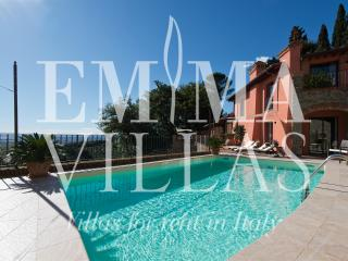 Bright 5 bedroom Lucca Villa with Internet Access - Lucca vacation rentals