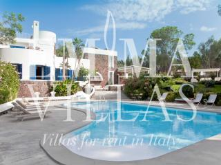 5 bedroom Villa with Internet Access in Isola Vulcano - Isola Vulcano vacation rentals