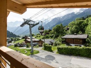 Chalet le Telecabine - Les Houches vacation rentals