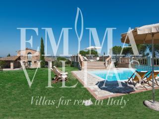 Casale Fienile 8 - Volterra vacation rentals