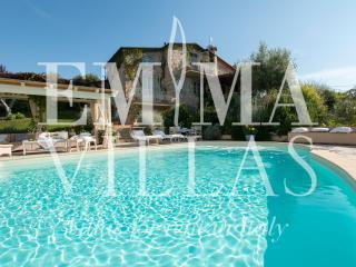 Lovely 4 bedroom Villa in Lucca with Internet Access - Lucca vacation rentals