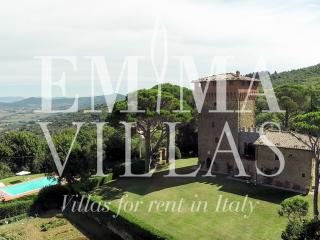 Spacious Villa with Deck and Internet Access - Perugia vacation rentals