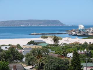 Sunny, central with views! - Hout Bay vacation rentals