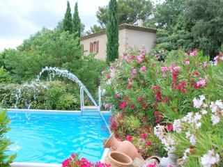 Chambres d Hôtes dans un Mas Provençal de Charme - Rognes vacation rentals