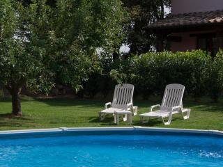 Casa Valentina 3 camere piscina a Valle Castagneta - Sorano vacation rentals