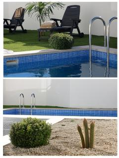 Bright 4 bedroom Villa in Playa de Fanabe with Internet Access - Playa de Fanabe vacation rentals