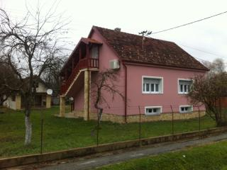 Appartement Anka dans ferme. Village RATKOVICA - Pleternica vacation rentals