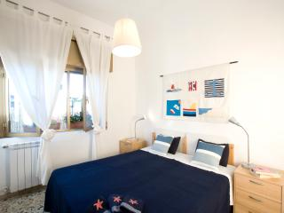 Comfortable 1 bedroom Apartment in Santa Marinella - Santa Marinella vacation rentals