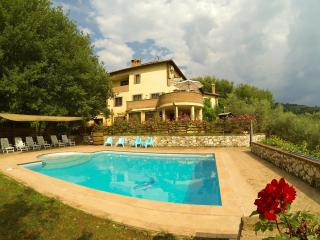 Meridolio Country Villa just 40km from Rome - Poggio Catino vacation rentals