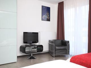 2-Zimmer-Wohnung Köln Citylage - Cologne vacation rentals