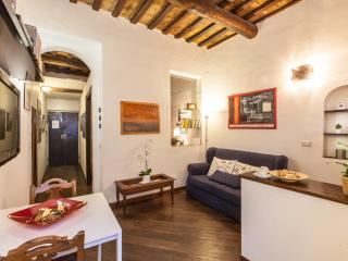 Characteristic Apartment In The Hearth Of Trasteve - Rome vacation rentals