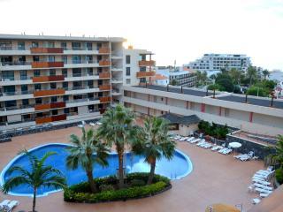 2 bedroom apartment in Puerto de Santiago - Santa Cruz de Tenerife vacation rentals