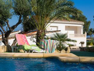 Villa Naranja - Denia vacation rentals