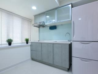 Central Taipei, 2-BR, 3-min to MTR 쾌적한 東區捷運小豪宅 - Taipei vacation rentals