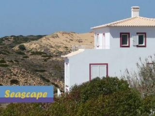 Seascape: Surf - Family - Comfort - Carrapateira vacation rentals