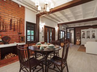 Suin Ranch: An idyllic getaway - Khao Yai National Park vacation rentals