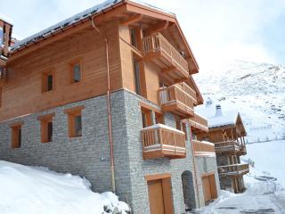 chalet le Quartz 1 - Val Thorens vacation rentals