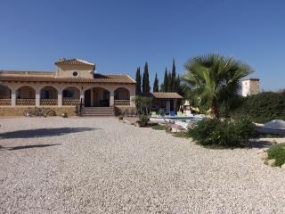 Finca Enebro - Jacarilla vacation rentals