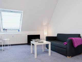 Top Location - Studio Apartment  Purple - Dortmund vacation rentals