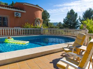 Lovely Villa with Internet Access and A/C - Alcalali vacation rentals