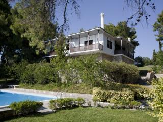 Villa in Agia Kiriaki, Sithonia, ID: 2010 - Sithonia vacation rentals