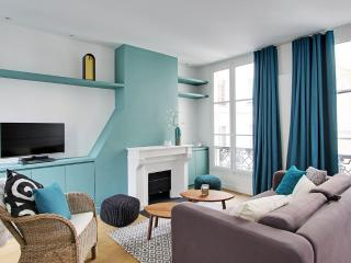 Beautiful One Bedroom Saint Germain Dragon - Paris vacation rentals