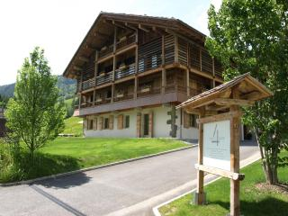 Chalet le 4 - Apartment 2 - Le Grand-Bornand vacation rentals
