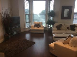 Style, Sea View and Parking Too - Portsmouth vacation rentals