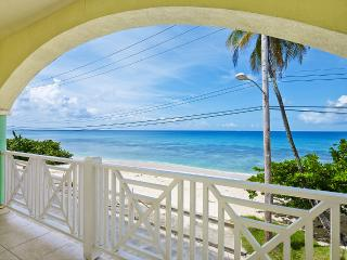 Beach front living at its best - Speightstown vacation rentals