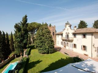 Spacious 6 bedroom Villa in Castelfiorentino - Castelfiorentino vacation rentals