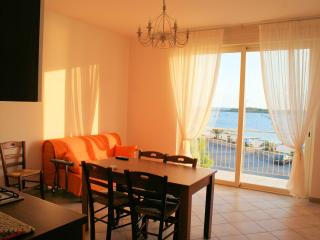 APPARTAMENTO FRONTE MARE - Porto Cesareo vacation rentals