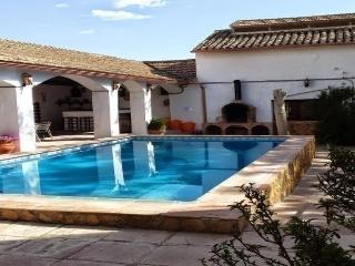 House in Escóznar, Granada 101 - Albunuelas vacation rentals