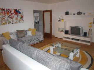 Modern Lake & Mountain View 2 Bedroom Apartment - Sankt Gilgen vacation rentals